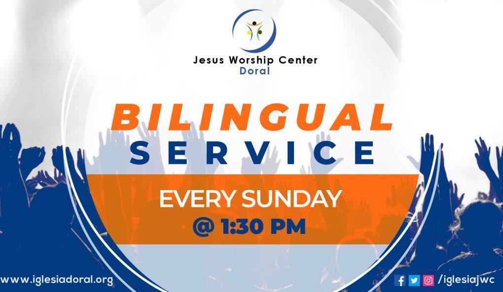 Servicio bilingue